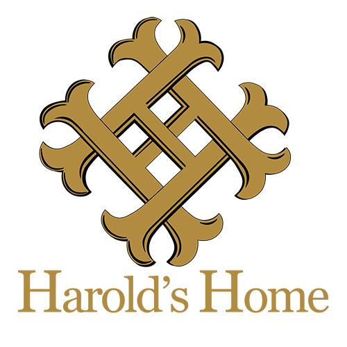 Harold's Furniture and Flooring Logo